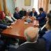 Συνάντηση του Δημάρχου Λαμιέων με τον Τομεάρχη Εθνικής Άμυνας της ΝΔ Β. Κικίλια
