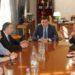 Επίσκεψη Β. Κικίλια στο γραφείο του Αντιπεριφερειάρχη Π.Ε. Φθιώτιδας