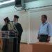 Ποιμαντική επίσκεψη του Σεβασμιωτάτου στις Σχολές του ΟΑΕΔ Λαμίας